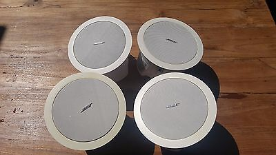 bose ds16f freespace ceiling speaker free space
