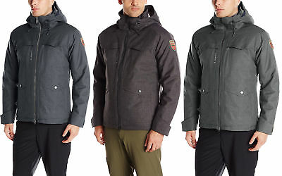 uk cheap sale variousstyles on feet at HELLY HANSEN MEN'S Arctic Chill Parka, Color Options ...