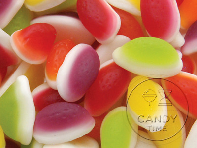 Allseps Berries and Cream 1kg Lollies