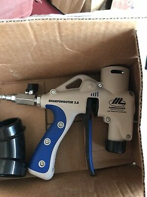 Marshalltown SharpShooter I Drywall Gun 693