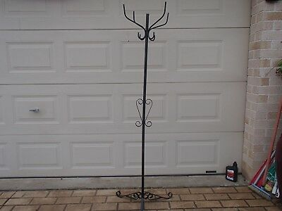 Coat and Hat Stand