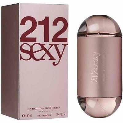 212 Sexy Gift Set By Carolina Herrera For Women
