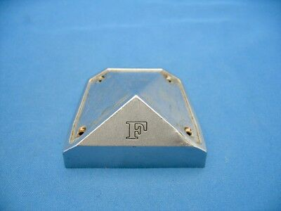 Nikon F Prism Cover For Eye Level Prism Finder / User / As Is