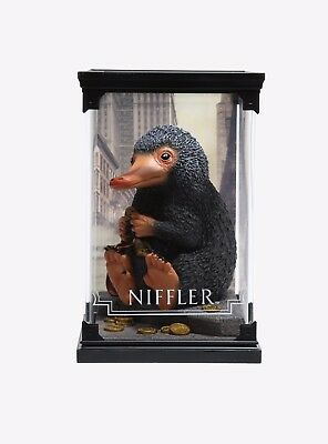 Niffler Fantastic Beasts And Where To Find Them Magical Creatures No 1 Figure