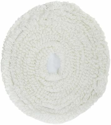 "Contico HA100-17 Hard Floor Bonnet Mop 17"" Length"
