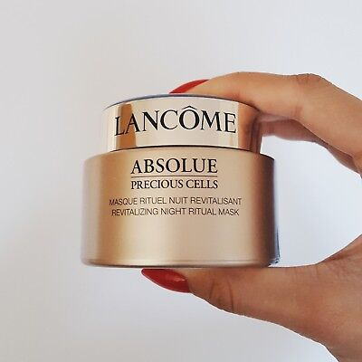 Lancome Absolue Precious Cells Revitalizing Night Mask 75 ml