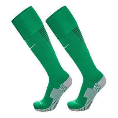 Nike Team Matchfit Core Sock Size Adult Uk 11-14.5  Lucid Green Bnwt