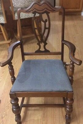 Thomasville Furniture Antique Dining Chair