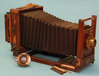 The Eastman View Camera No. 1