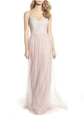 Hayley Paige Formal Gown