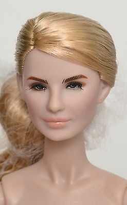 """American Horror Story Coven Madison Montgomery 12"""" NUDE Doll Emma Roberts"""