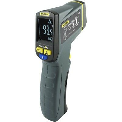 General TS05 ToolSmart BlueTooth Connected Infrared Thermometer