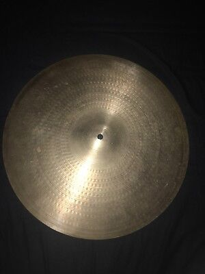 Zildjian Avedis Light Ride Becken 18 inch 1400 Gramm Cymbal