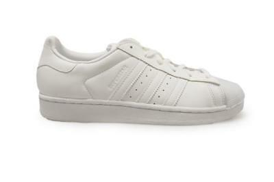 on sale 19c97 81c0d DONNA ADIDAS SUPERSTAR lucido punta W - BB0683 - Scarpe Sportive Bianche e  nere
