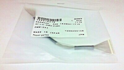 Harness Sub (KSW54-IF1069) for Sony PMW-EX3 (196616313)