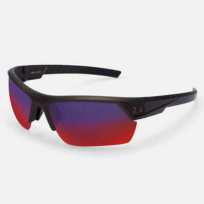 Under Armour Igniter 2.0 Sunglasses Ceramic Charcoal / Gray Infrared Multi 18381