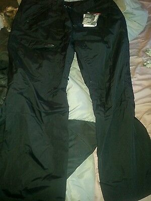 NWT- The North Face - Men's Hyvent Freedom Action Sports snow pants size XXLarge