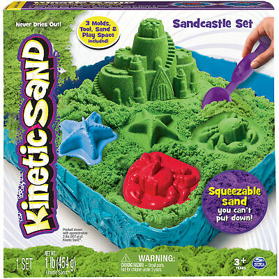 Beach Sand Spin Master 6028363 Kinetic Sand 1400g