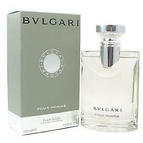Blvgari Pour Homme By Blvgari For Men EDT 3.4 Oz