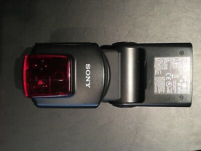 Sony HVL F58AM Shoe Mount Flash for  Sony