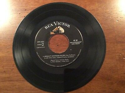 march From The River Kwai; Seventy Six Trombones; Swingin'; On The Mall45 Record