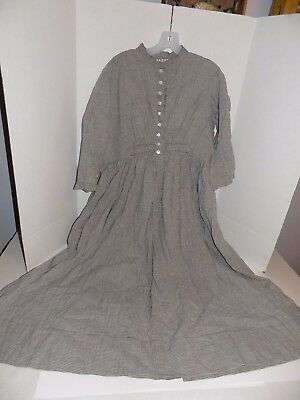 Vintage/Antique Day Work Dress Lot #46