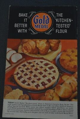 Gold Medal Jubilee, Betty crocker, 1880 to 1955 cook book