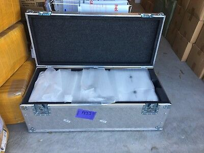 Strong High Quality Heavy Duty Road Flight Case