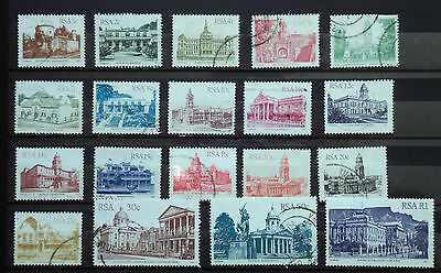 South Africa Stamps - RSA