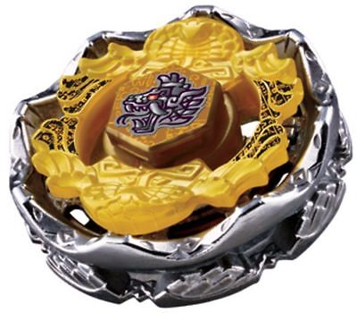 Beyblade Metal Fusion BB119 Death Quetzalcoatl 125RDF 4D Spinning Top Toys