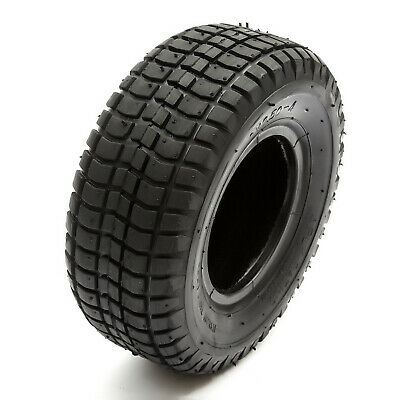 "Petrolscooter Off Road Tyre 9x3.50-4 9x350-4 4"" 4 Inch Wheel Rim Petrol Scooter"