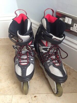 Brooklyn Special Edition Roller Skates Size 9