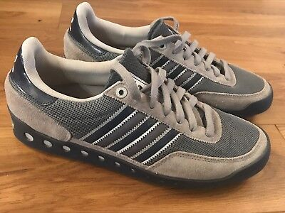 Mens Adidas P.t Training Trainers Sz 9