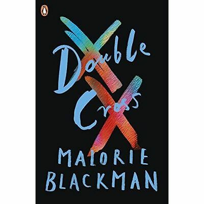 Double Cross By Malorie, Blackman New (Paperback) Book
