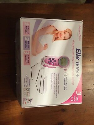 Tens Machine Pregnancy Labour