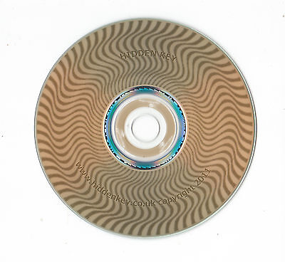 Hypnotherapy treatment CD 2 beat ME / CFS  chronic fatigue syndrome COLOUR HEAL
