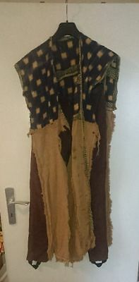 Xena The Warrior Princess Authentic Costume from Auction in New Zealand