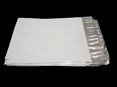 7.5x10.5 Poly Shipping Mailer Envelope Bag 2.5 mil plastic size 1 self-seal