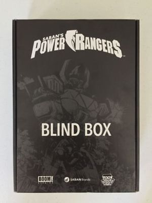 SEALED LCSD 2017 Power Rangers BLIND BOX 39/250 LIMITED TO 250 COPIES! Hot!