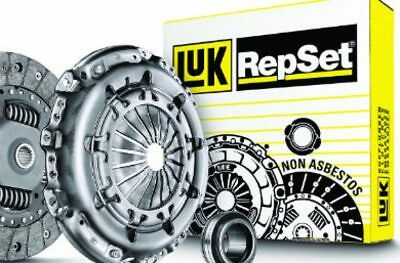 Quality Luk Dual Mass Flywheel (With Bolts) 415023110