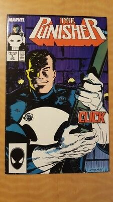 Punisher (vol. 2) #5 Marvel Comics Book VF (8.0) Free To Ship! Huge NR Auction!