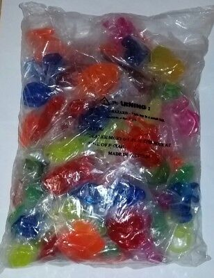 100 Giant Sticky Hands For Bulk Vending Machines Redemption Free Shipping! New!