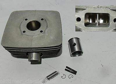 Zündapp Cylinder GTS C 50 CX ZD Moped Motor 50 cc Mini-Therm 2,9 PS 278-02.721