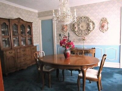 Antique / Vintage Dining Room Set