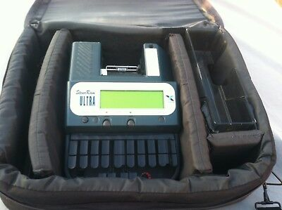 Xscribe Ultra court reporting writer with accessories. EXCELLENT CONDITION!!