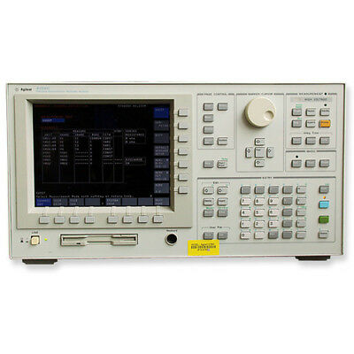Agilent 4156C Precision Semiconductor Parameter Analyzer