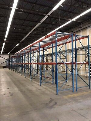 """Wire Decks for Pallet Rack Shelving 48"""" x 48"""""""