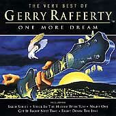 Gerry Rafferty - One More Dream (The Very Best of ) CD - Hits/Singles/Collection