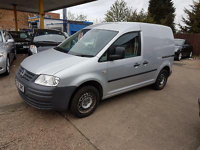 Volkswagen Caddy 2.0SDI PD ( 69PS ) C20 EXTRA SEAT IN BACK