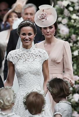 photo 10*15cm 4*6 inch KATE et PIPPA MIDDLETON
